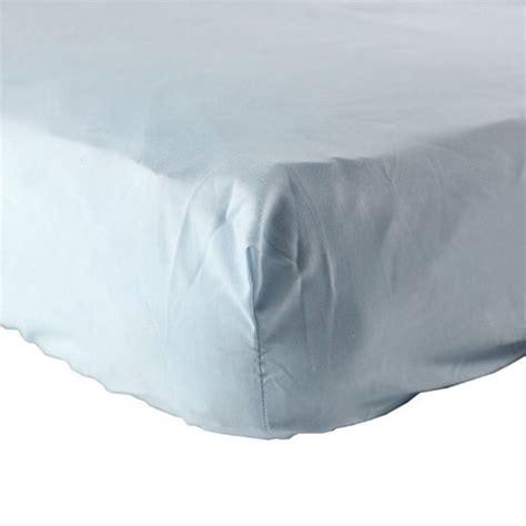 Fitted Crib Sheets by Luvable Friends Fitted Crib Sheet White Ideal Baby