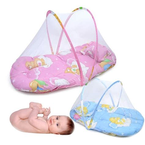 Baby Bed Deals Promotion Portable Baby Bed Foldable Baby Crib With