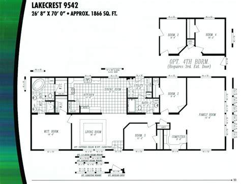 homes with floor plans best of marlette homes floor plans new home plans design
