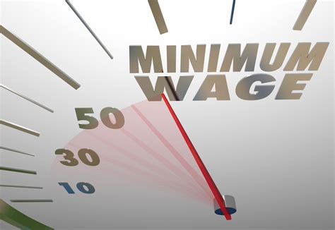 minimum wage 21 new minimum wage here to stay williams grand news