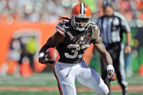 Week 7 Sleeper Running Backs by Week 3 Sleepers Trent Richardson And 5 Running Backs