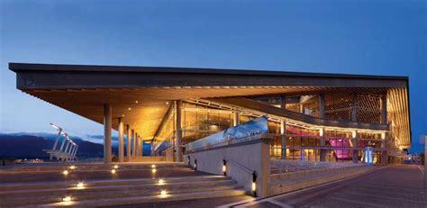 rethinking the future awards e architect