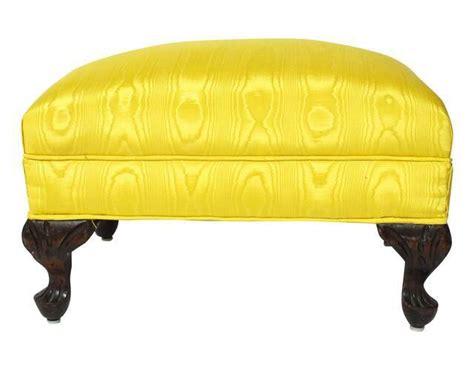 french yellow ottoman best 25 yellow ottoman ideas only on pinterest yellow