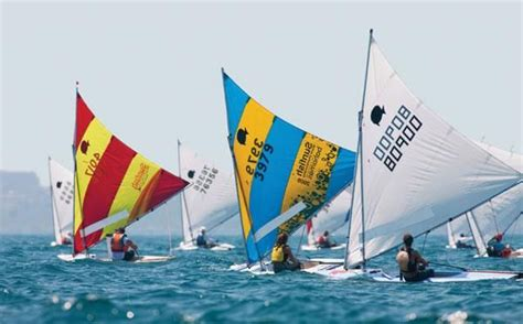 sailboat numbers sunfish by the numbers sail magazine racing pinterest