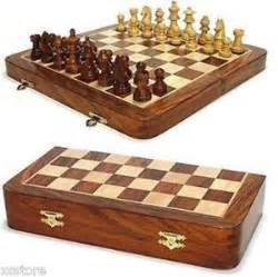 wooden chess sets for sale 14 handmade folding antique board wooden chess set storage