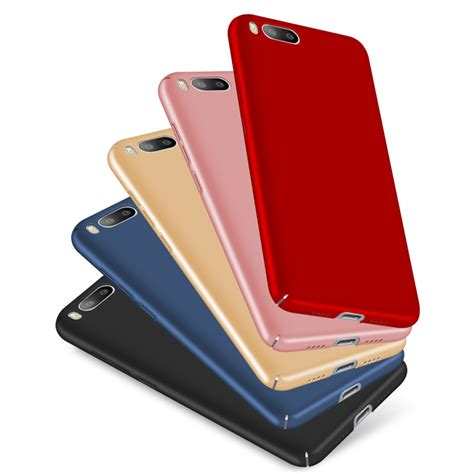 Xiaomi Mi 6 Mi6 Babyskin Ultra Thin ultra thin pc silky smooth 360 protective for xiaomi mi6 alex nld