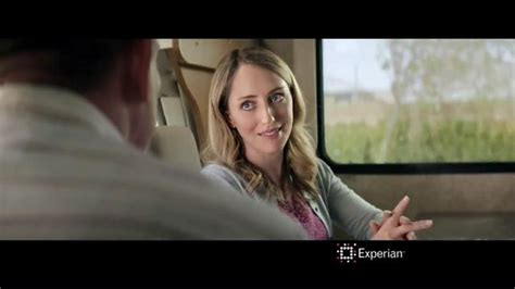 experian commercial actresses experian tv commercial rv loan ispot tv