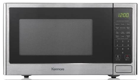 Kenmore Countertop Stove by Top 10 Best Convection Microwaves Of 2017 Reviews Pei