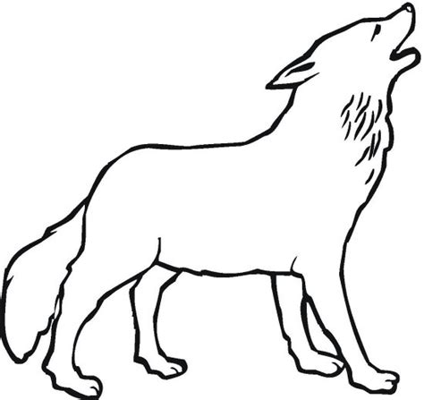 Wolf Coloring Pages Coloring Pages To Print Wolf Coloring Pages