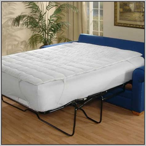 Mattress Pad For Sleeper Sofa by Sleeper Sofa Mattress Cover Sofa Home Design Ideas
