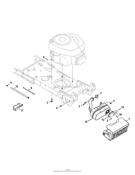 craftsman lt2000 parts diagram craftsman lt2000 lawn mower steering parts craftsman