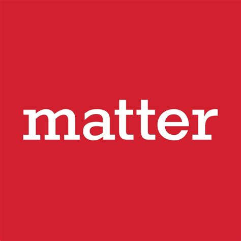 matter at boston pr agency unifying pr social creative search