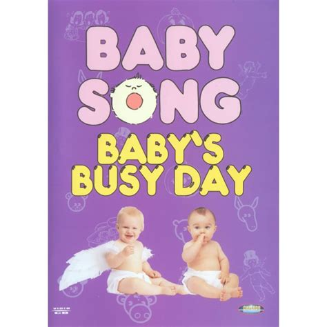 Vcd Original Baby Songs Animals vcd baby songs busy days unggul