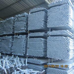 Materiel De Construction by Zds Hdg Ringlock 233 Chafaudage Mat 233 Riel De Construction