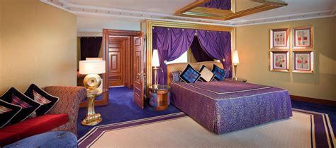 One Bedroom In Dubai Deluxe One Bedroom Suite Burj Al Arab Jumeirah