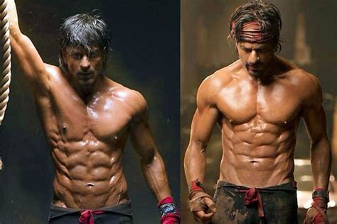 big ripped actors bollywood s 10 fittest actors the express tribune