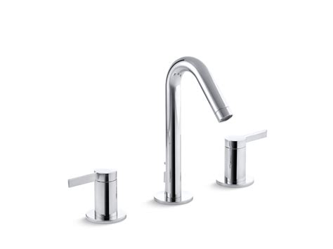 Sears Bathroom Faucets by Kohler Bathroom Faucets Best Kohler Inch Widespread Sink