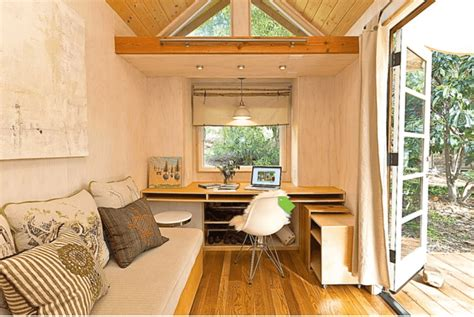Tiny Homes Interior Pictures by 16 Tiny Houses You Wish You Could Live In