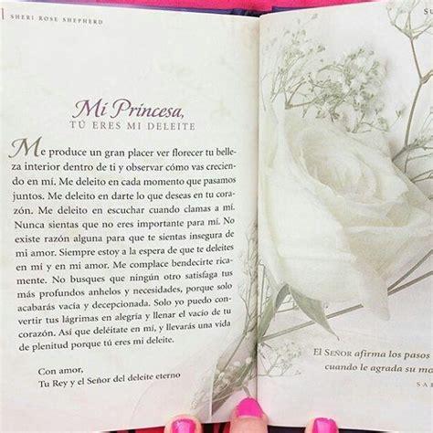 su princesa love letters 0829747141 mi princesa t 250 eres mi deleite cartasdeamor del libro de sheri rose intagram entaconadas