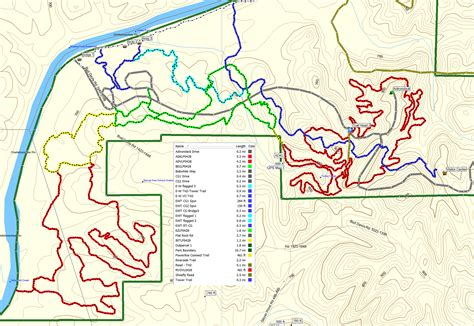 park trail map friends of chattahoochee bend state park muddy spokes