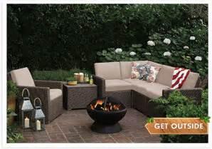 patio furniture sets outdoor furniture target