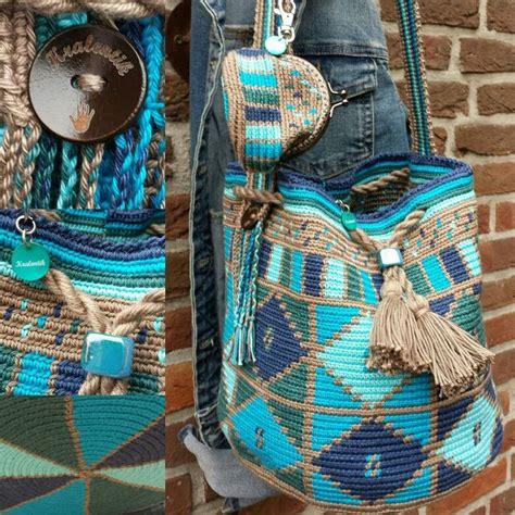 Cluth Lokal Tas Selempang Handbag 6 mochila bag turquoise brown www kralentik nl mochila tas bag turquoise brown