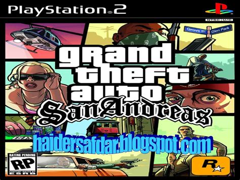 download game gta san andreas full version untuk laptop gta san andreas games free download