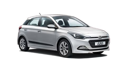 Hyundai I20 Automatic by Car Hire Hyundai I20 Automatic In South Africa