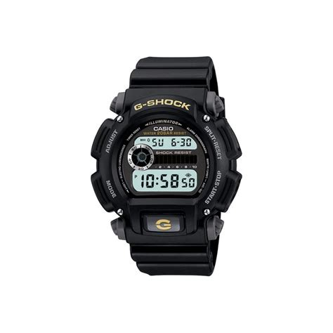 casio dw9052 1b g shock classic digital s mch