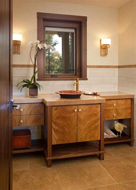 Craftsman Style Bathroom Ideas by Photo Page Hgtv
