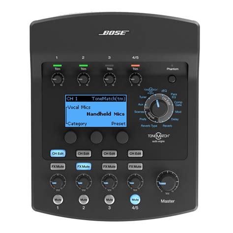 Bose L1 1s Premium Set bose l1 model 1s with b1 bass module and t1 tonematch