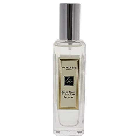 Original Parfum Jo Malone Wood Sea Salt 100ml Cologne mode jo malone g 252 nstig kaufen bei fashn de