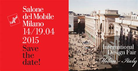 salone mobile date milan design week 2015 the saloni fair where milan
