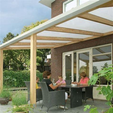 tettoie da giardino in legno tettoia per terrazzo tettoie da giardino