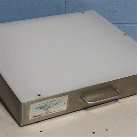 Refurbished Gagne 334e Porta Trace Light Box