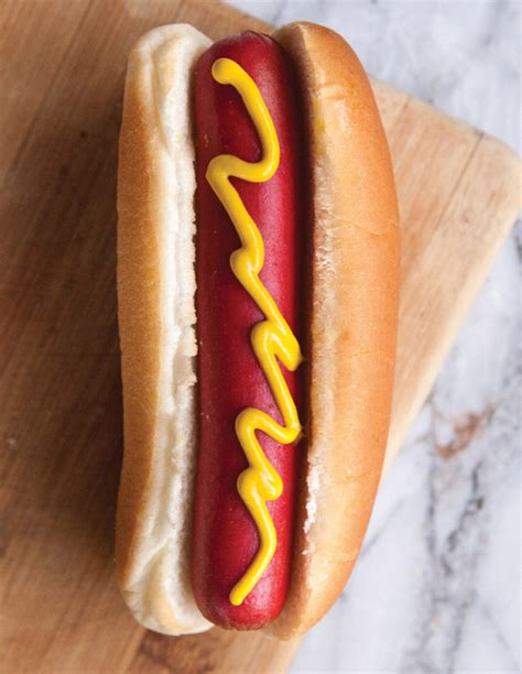 pickled dogs n spicy pickled wieners recipe dogs or sausages tastyfix