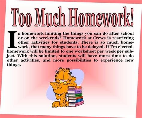 homework voteforphilena