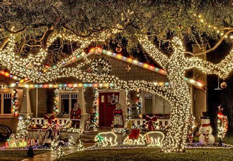 pretty christmas lights on pinterest christmas lights