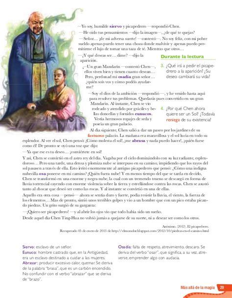 preguntas de comprension la guerra de los yacares lenguaje y comunicaci 243 n 6 186 texto del estudiante