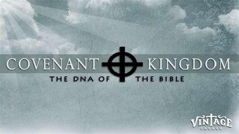 covenant kingdom the temptations of jesus