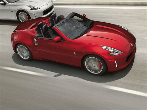 nissan convertible 2015 nissan 370z price photos reviews features