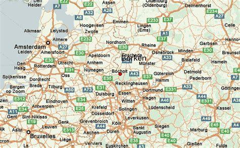 Bor Ken borken location guide