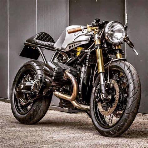 Coffee Chopper Motorrad by Custom Bmw R1150r By Carronas Moto Especial Motorcycle