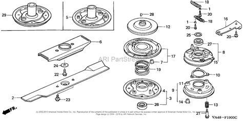 Honda Harmony 215 Parts by Honda 215 Lawn Mower Engine Diagram Craftsman Eager 1 Lawn
