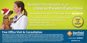 banfield coupons free office visit 2015 best auto reviews