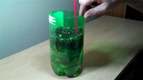 liter bottle  watering experiment diy doovi