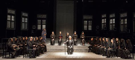 house of bernarda alba w ld rice the house of bernarda alba
