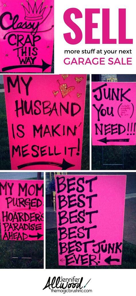 Best Garage Sale Ads by Creative Yard Sale Ads Www Pixshark Images