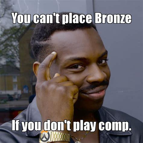 It Memes - season 4 overwatch memes