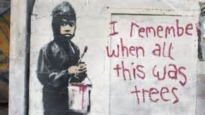 Wall Murals New York banksy works miss target at us auction bbc news